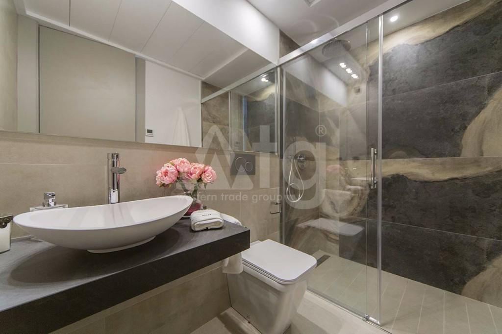 3 bedroom Villa in Finestrat - CG7652 - 22