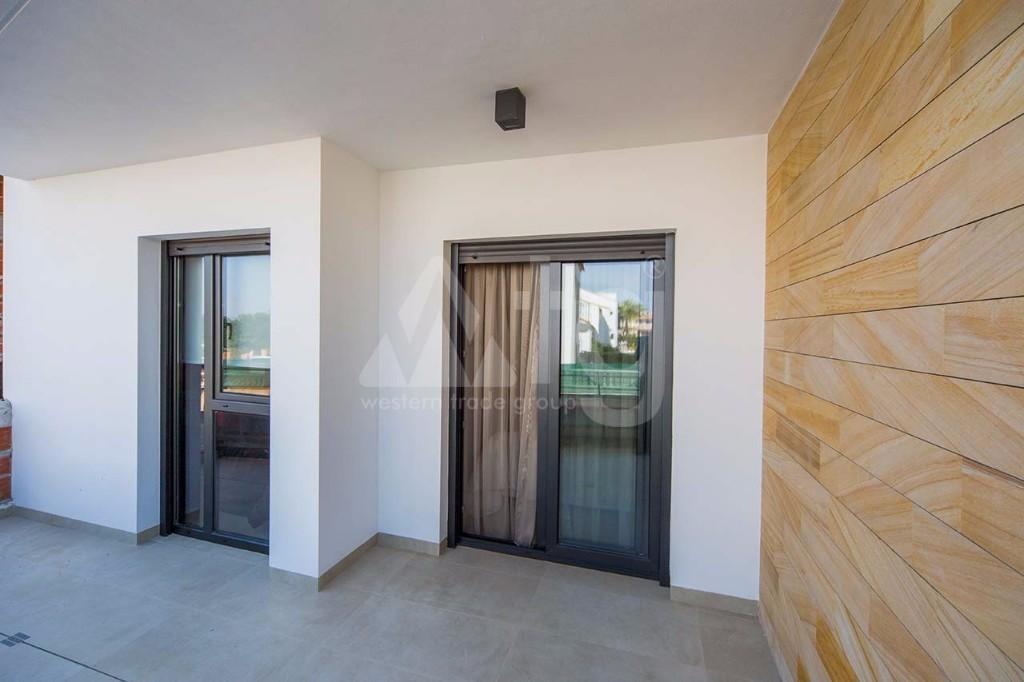 3 bedroom Villa in Finestrat - CG7652 - 23