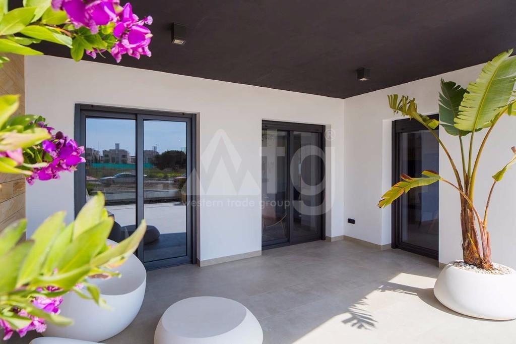 3 bedroom Villa in Finestrat - CG7652 - 24