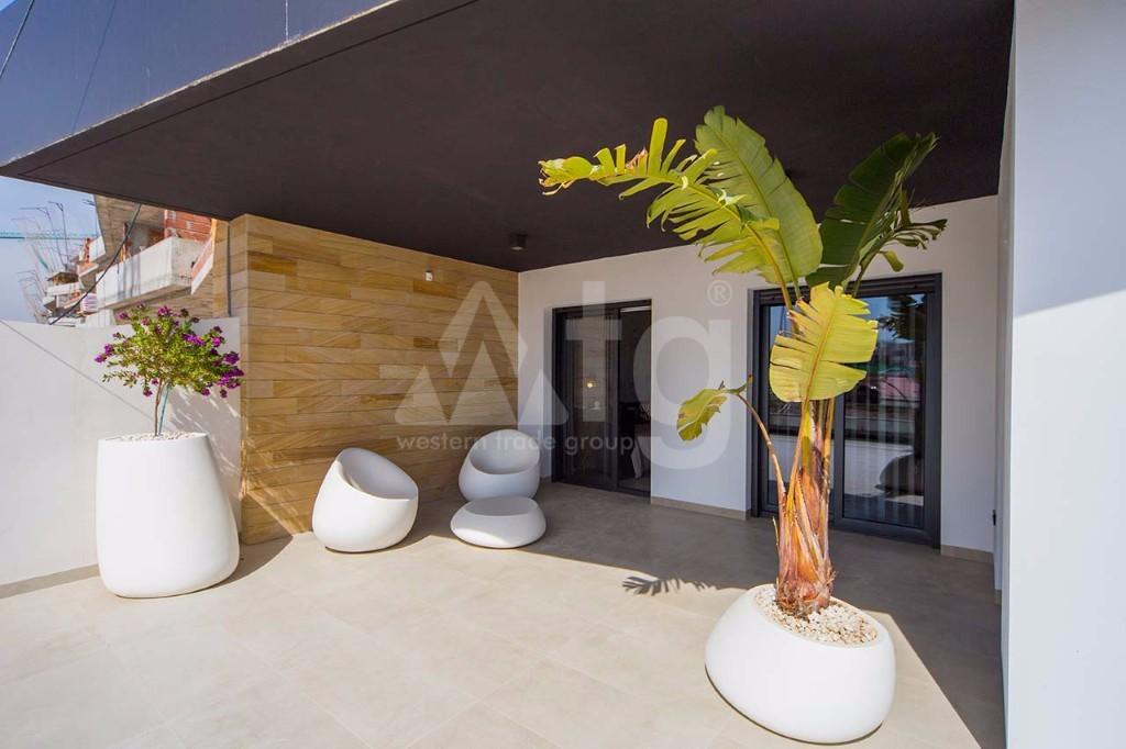 3 bedroom Villa in Finestrat - CG7652 - 25