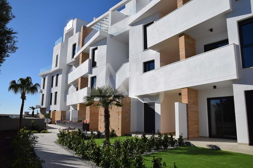 3 bedroom Villa in Finestrat - CG7652 - 31