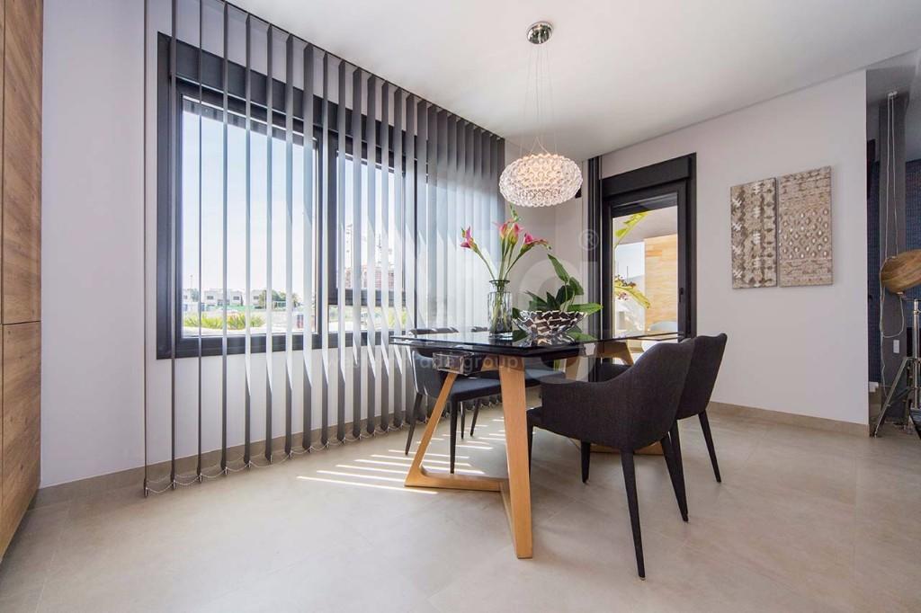 3 bedroom Villa in Finestrat - CG7652 - 4