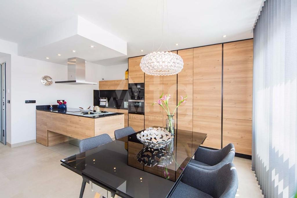 3 bedroom Villa in Finestrat - CG7652 - 6