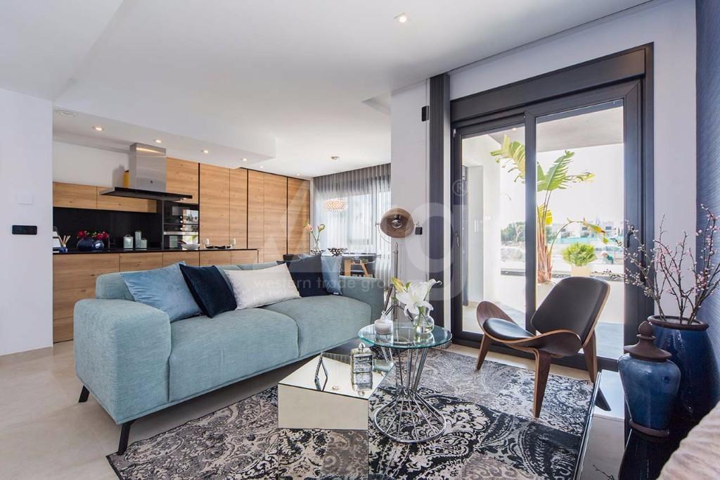 3 bedroom Villa in Finestrat - CG7652 - 8