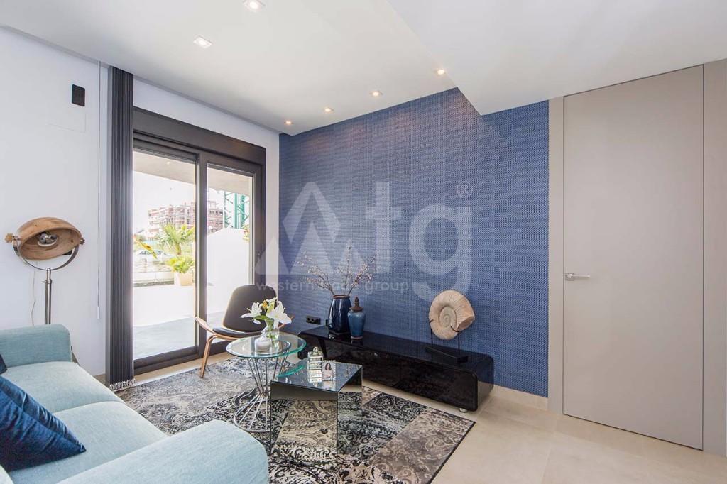 3 bedroom Villa in Finestrat - CG7652 - 9