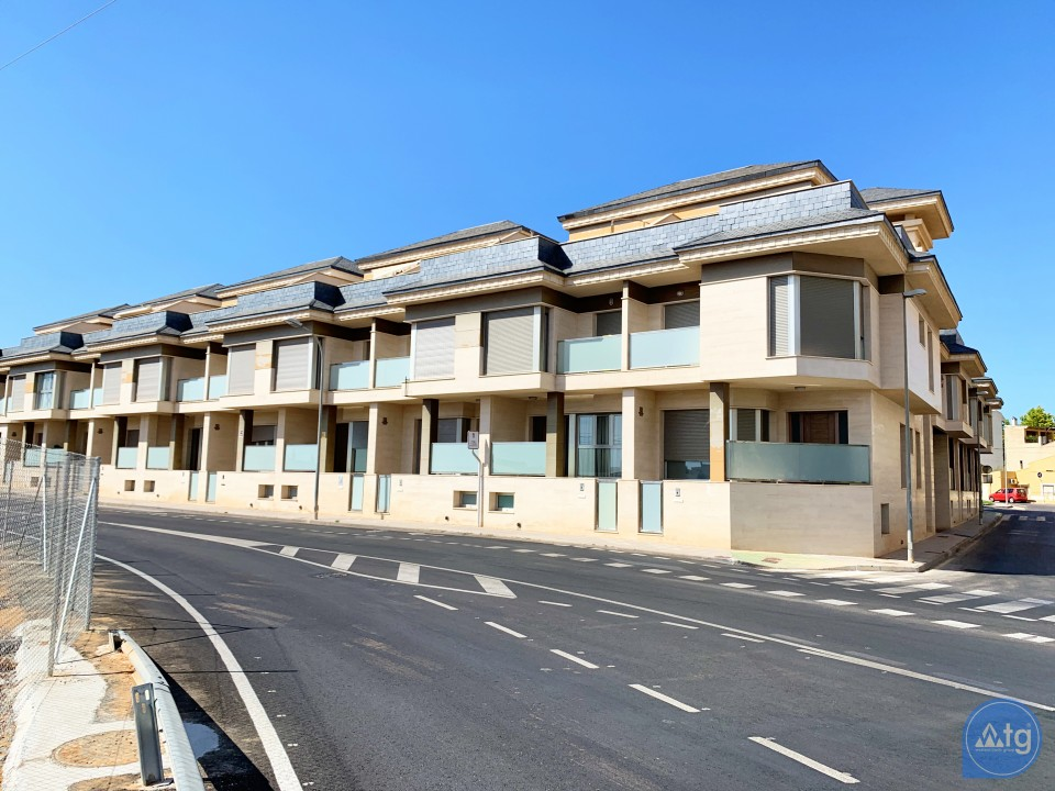 3 bedroom Villa in Finestrat - PT6726 - 1