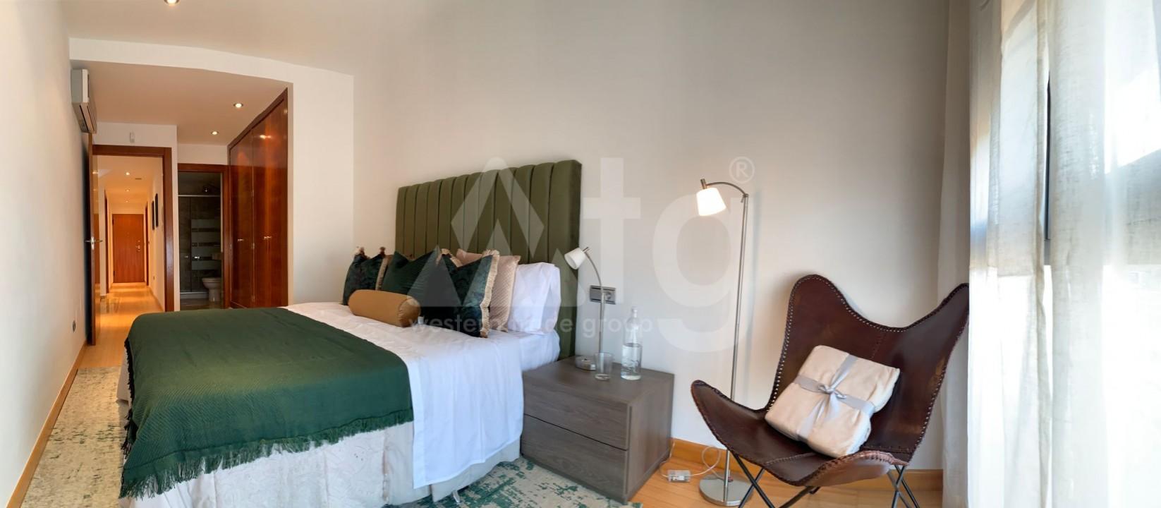 3 bedroom Villa in Finestrat - PT6726 - 10