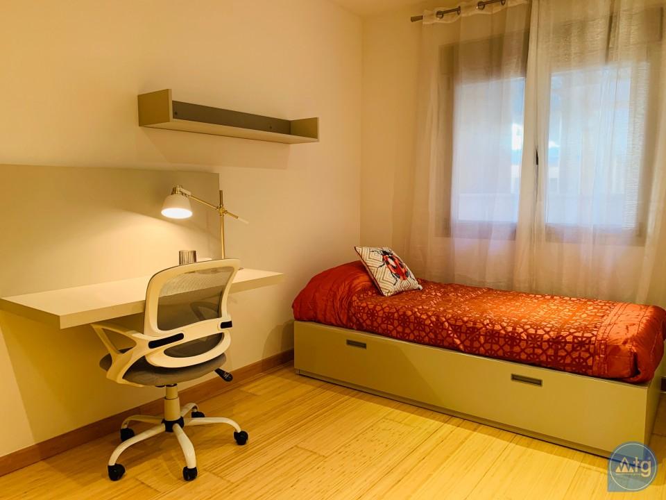 3 bedroom Villa in Finestrat - PT6726 - 13