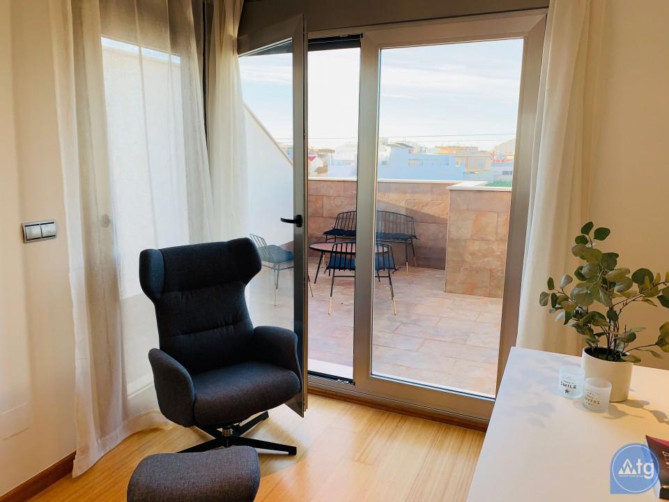 3 bedroom Villa in Finestrat - PT6726 - 15