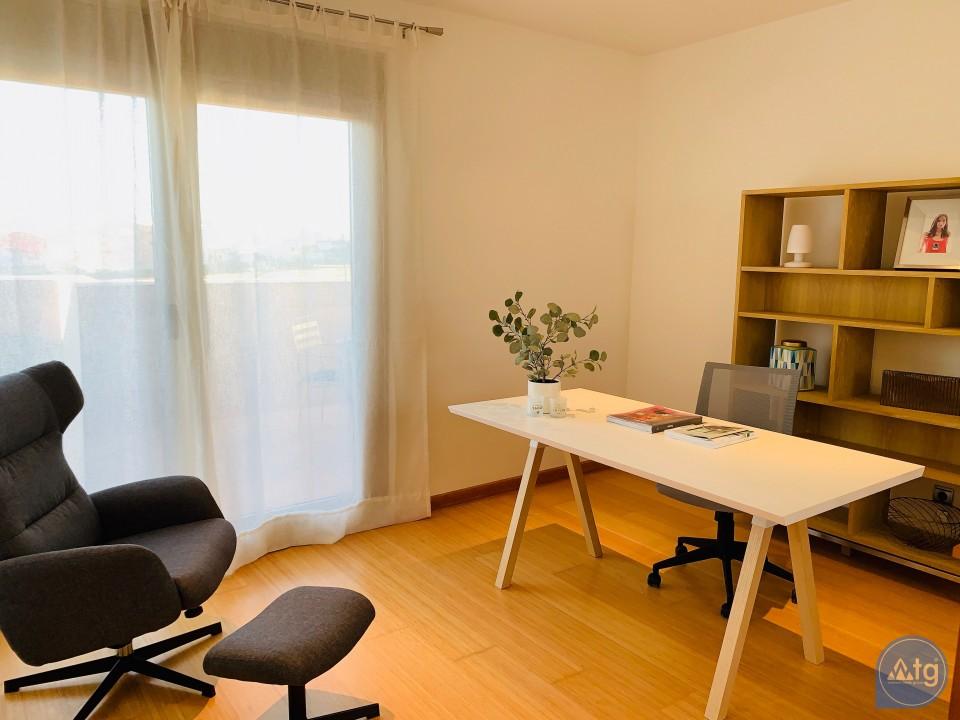 3 bedroom Villa in Finestrat - PT6726 - 16