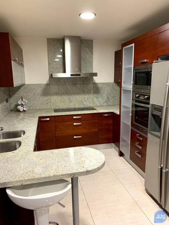 3 bedroom Villa in Finestrat - PT6726 - 17