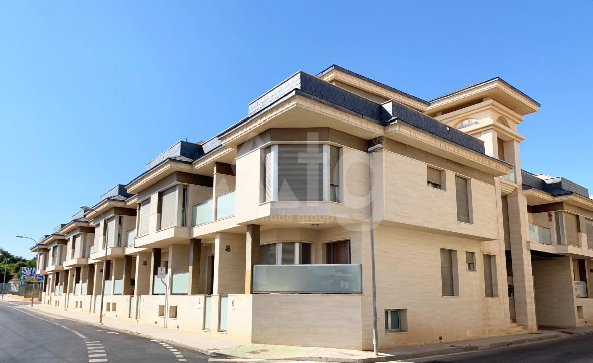 3 bedroom Villa in Finestrat - PT6726 - 2