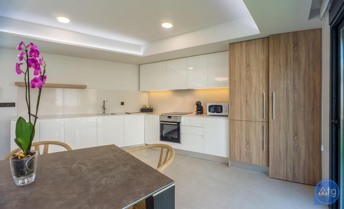 3 bedroom Villa in Finestrat - PT6726 - 22