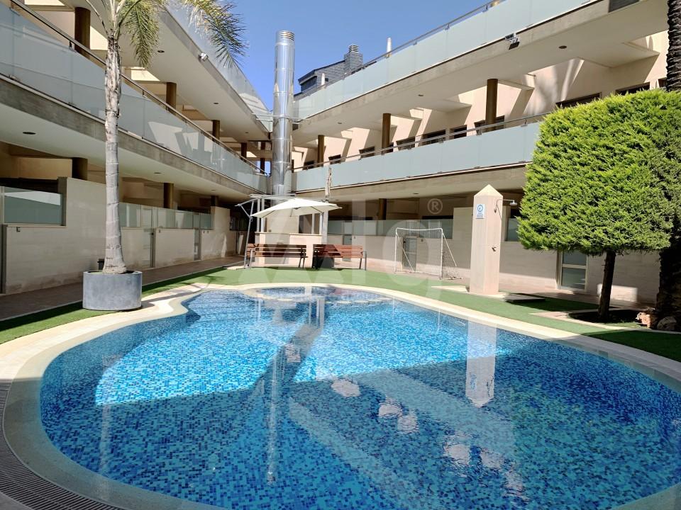 3 bedroom Villa in Finestrat - PT6726 - 3