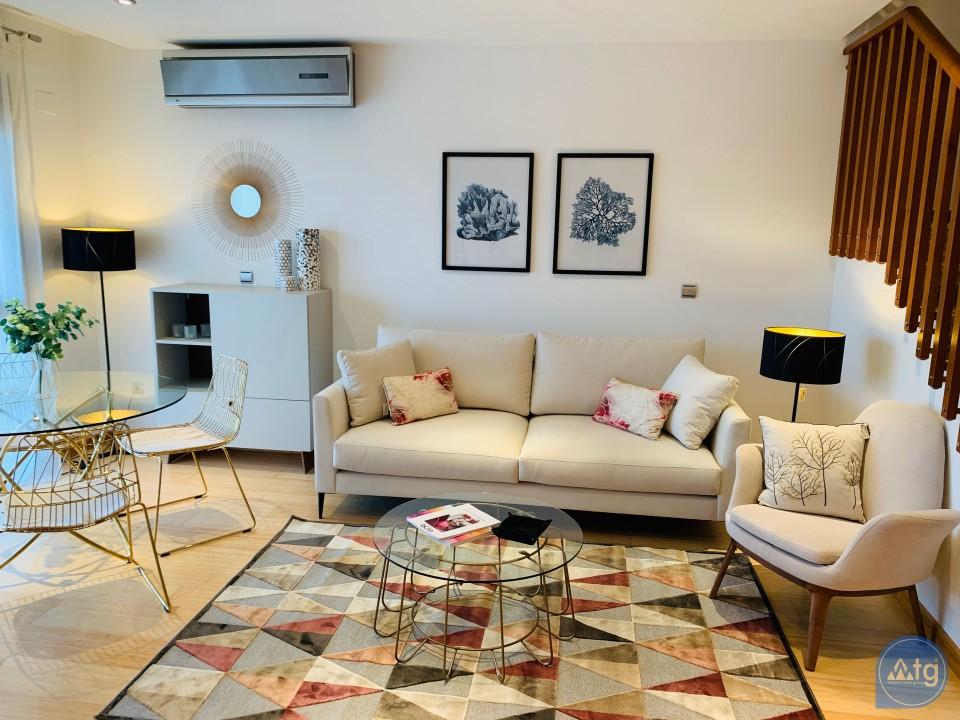 3 bedroom Villa in Finestrat - PT6726 - 6
