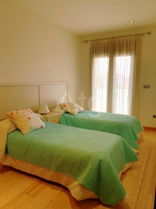 3 bedroom Villa in Finestrat - PT6726 - 8