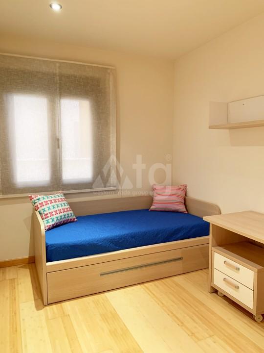 3 bedroom Villa in Finestrat - PT6726 - 9