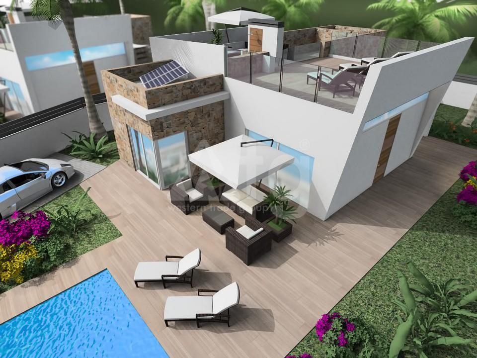 4 bedroom Villa in Finestrat  - AG114896 - 10