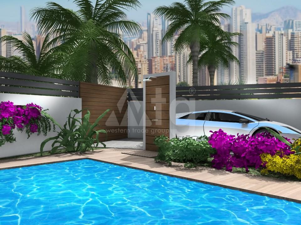 4 bedroom Villa in Finestrat  - AG114896 - 11