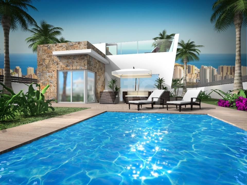 4 bedroom Villa in Finestrat  - AG114896 - 14