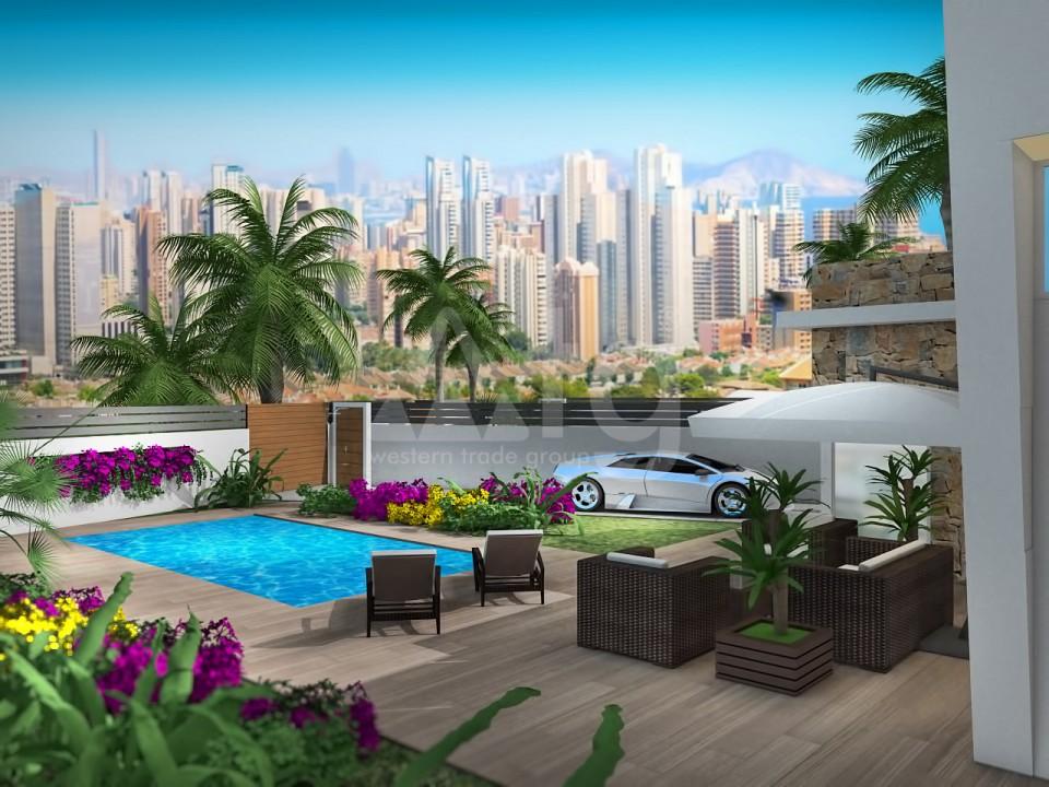 4 bedroom Villa in Finestrat  - AG114896 - 15