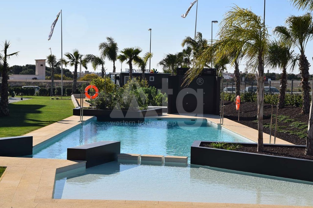 3 bedroom Villa in Finestrat  - CG7651 - 25
