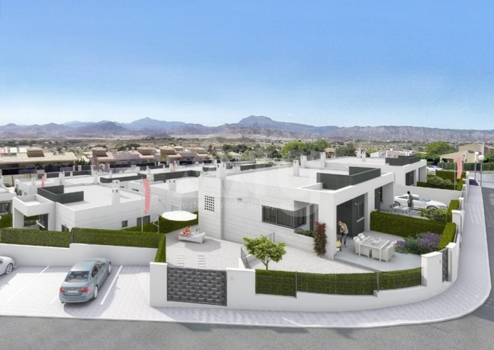 4 bedroom Villa in Guardamar del Segura  - AT115163 - 1
