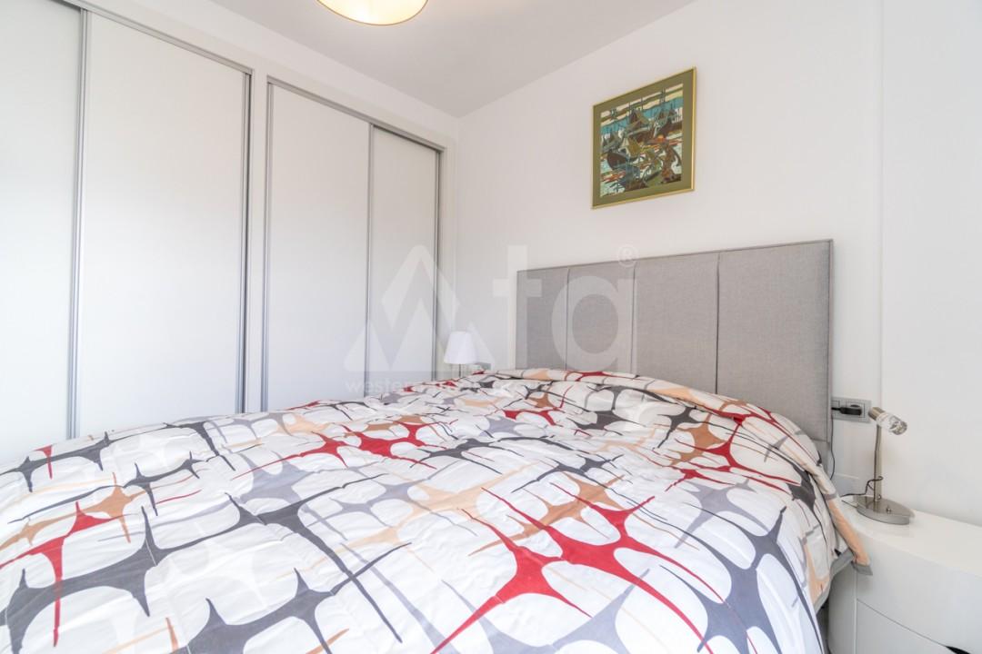 4 bedroom Villa in Guardamar del Segura - SL7196 - 12