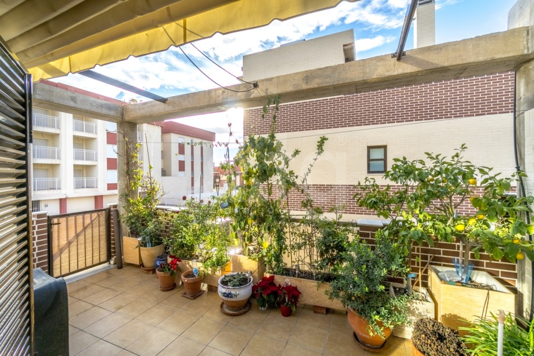 4 bedroom Villa in Guardamar del Segura - SL7196 - 3