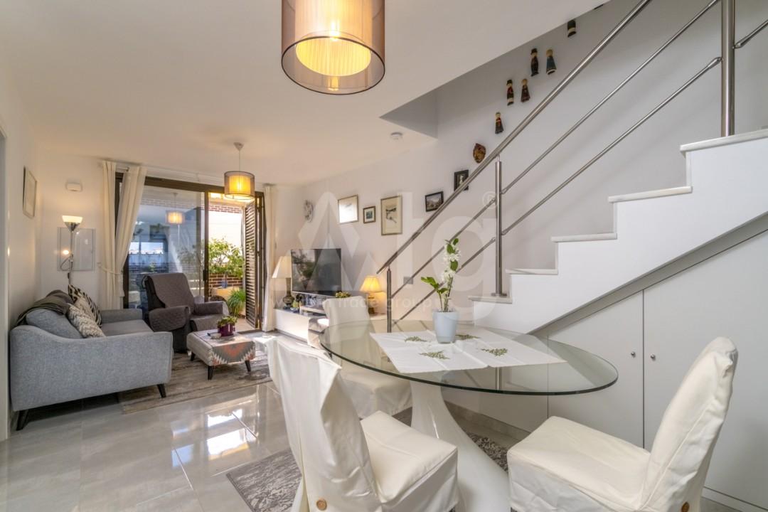 4 bedroom Villa in Guardamar del Segura - SL7196 - 4