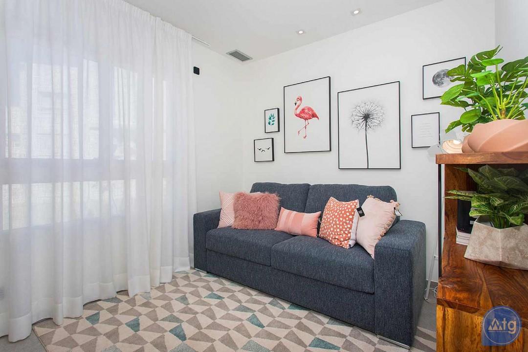 3 bedroom Villa in La Manga - AGI5787 - 10