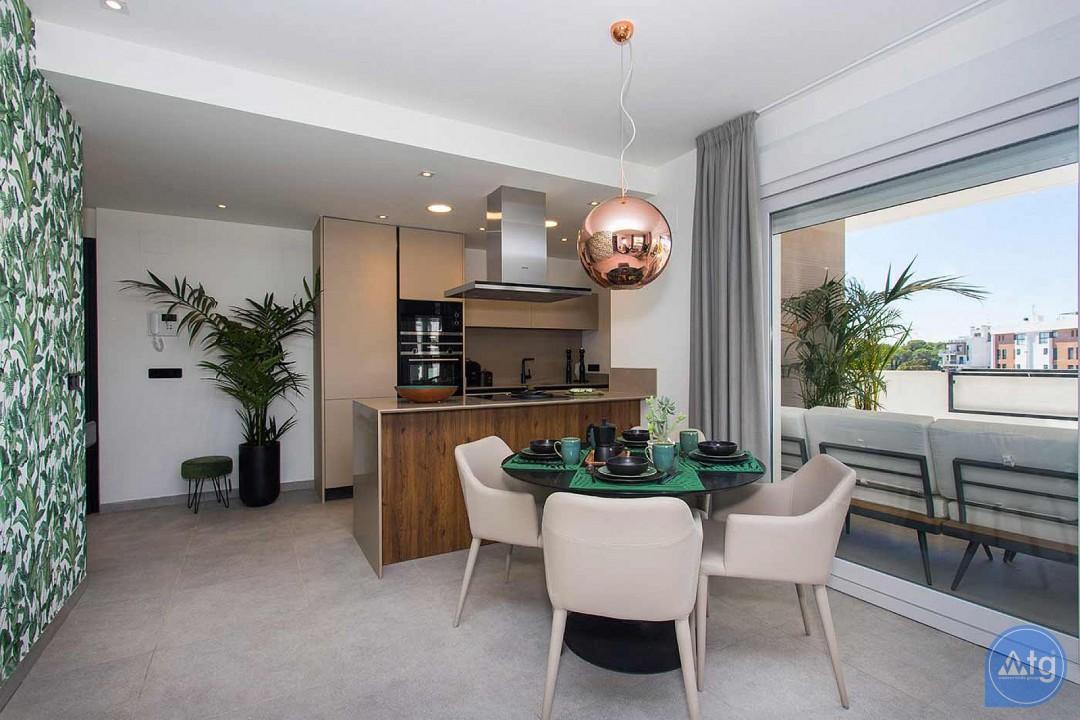 3 bedroom Villa in La Manga - AGI5787 - 11