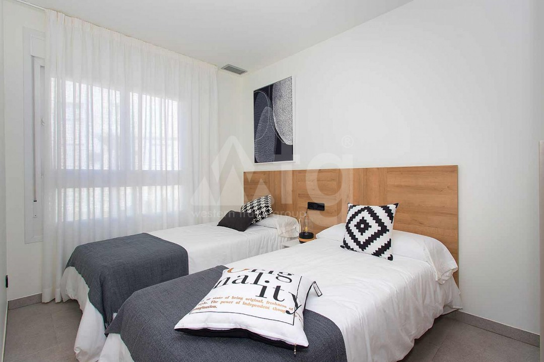 3 bedroom Villa in La Manga - AGI5787 - 13