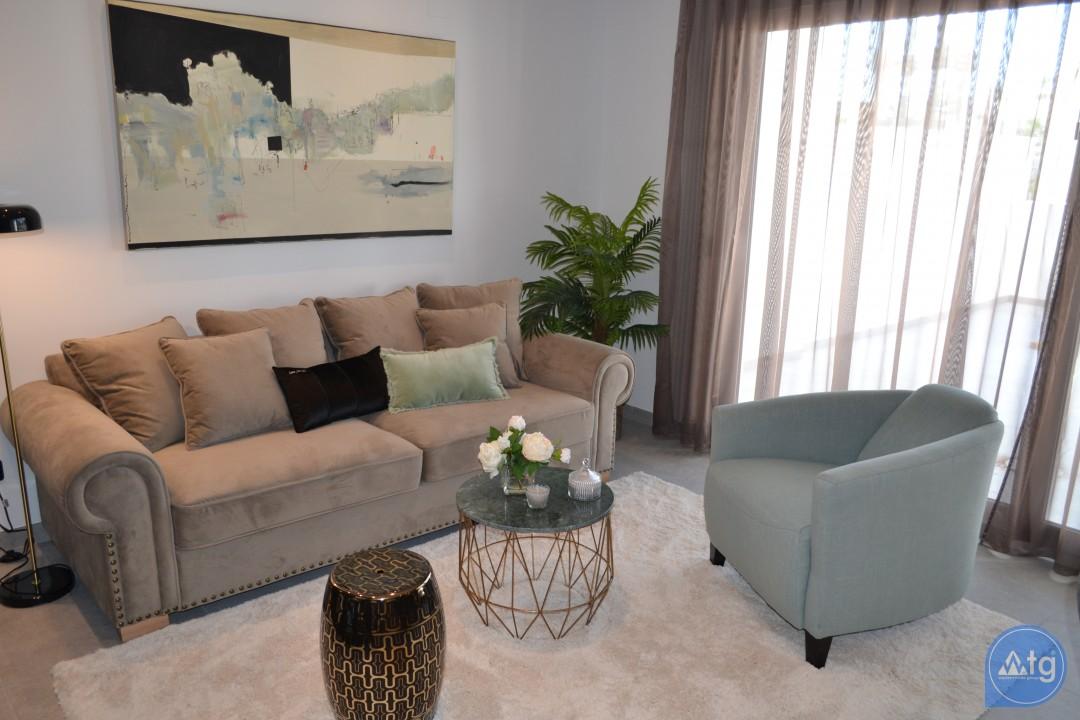 3 bedroom Villa in La Manga - AGI5787 - 16