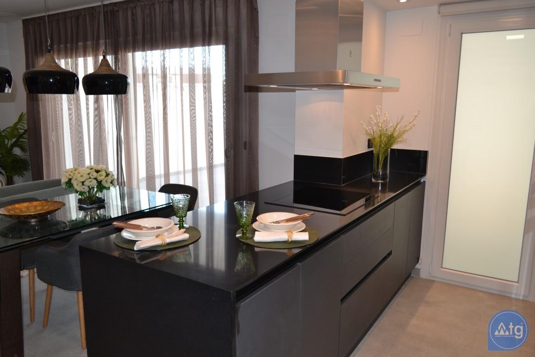 3 bedroom Villa in La Manga - AGI5787 - 19