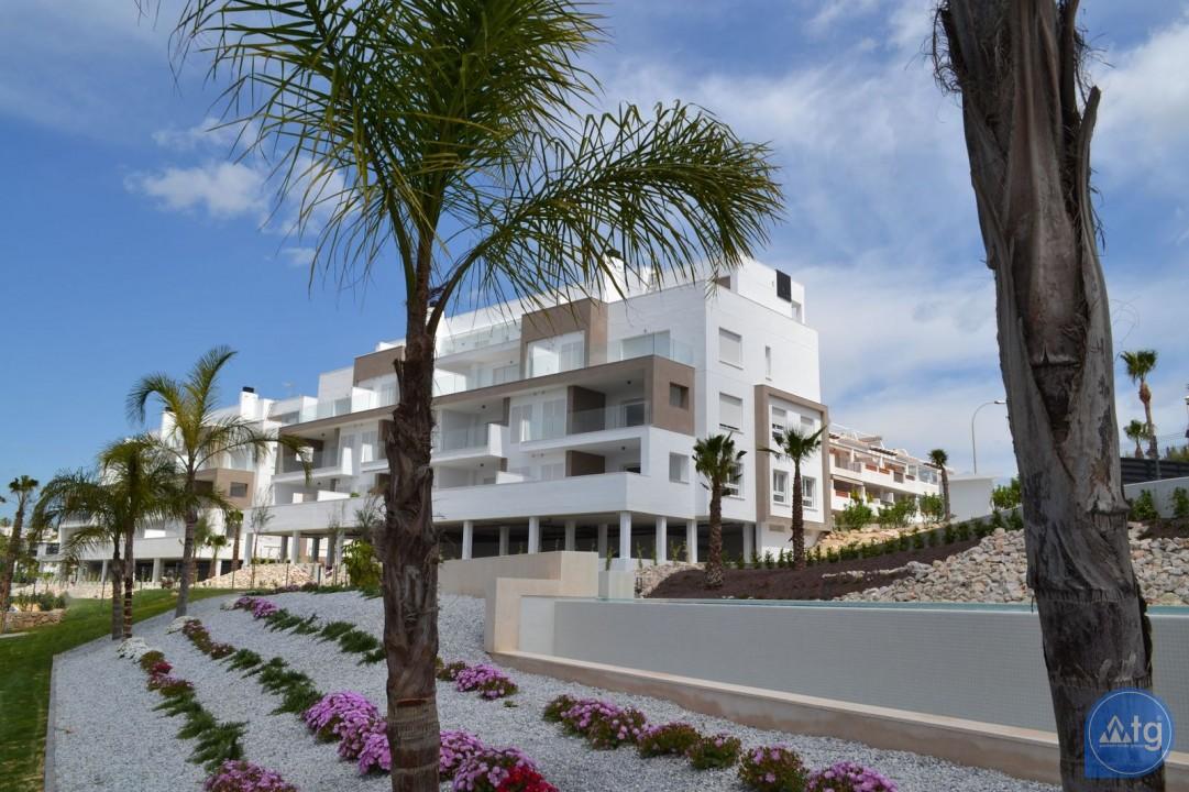 3 bedroom Villa in La Manga - AGI5787 - 2