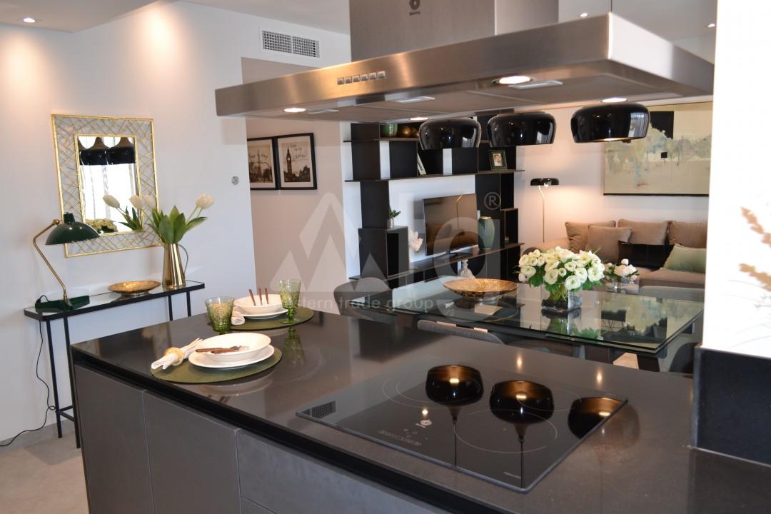 3 bedroom Villa in La Manga - AGI5787 - 20