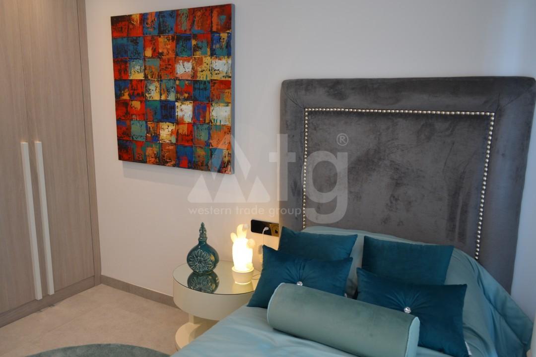 3 bedroom Villa in La Manga - AGI5787 - 22