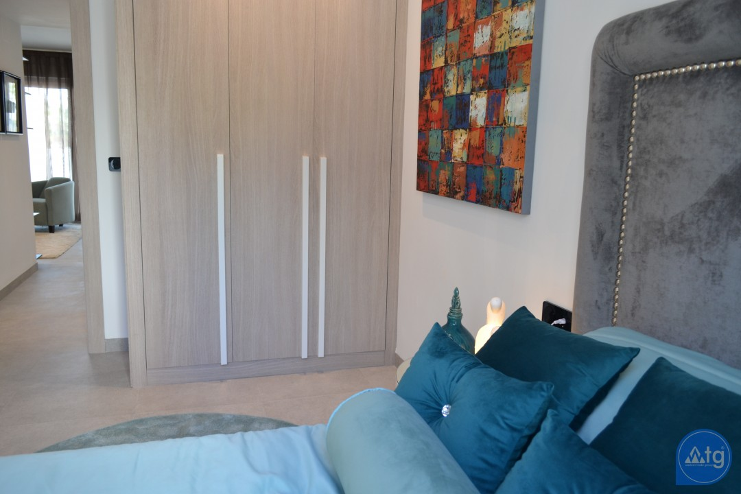 3 bedroom Villa in La Manga - AGI5787 - 23