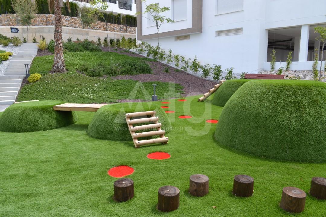 3 bedroom Villa in La Manga - AGI5787 - 27