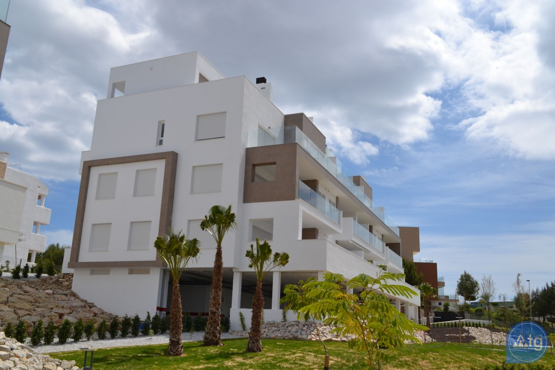 3 bedroom Villa in La Manga - AGI5787 - 29
