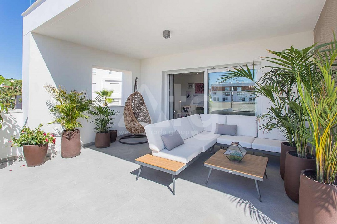 3 bedroom Villa in La Manga - AGI5787 - 3