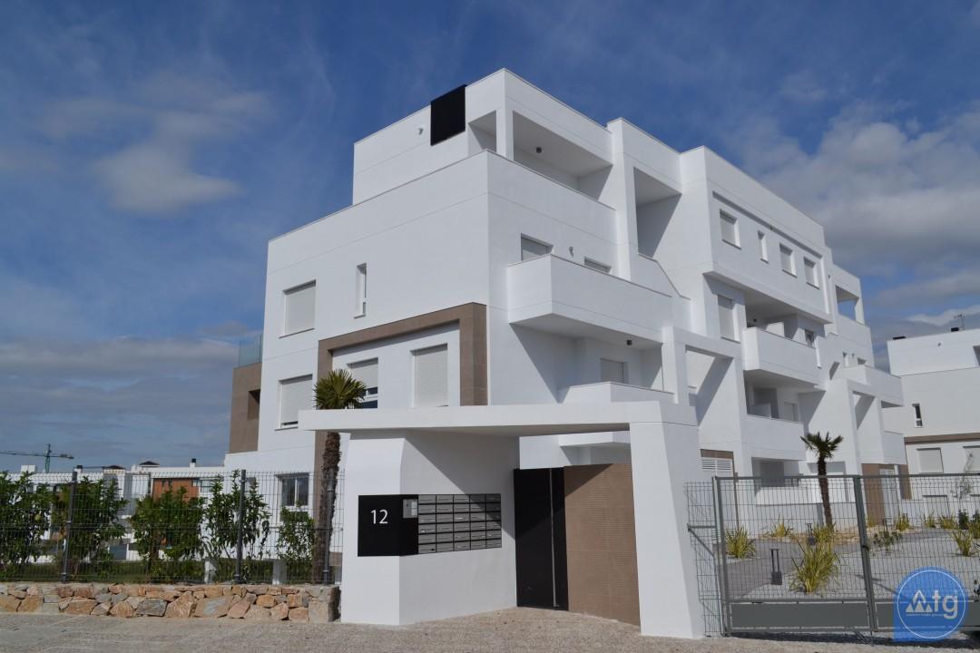 3 bedroom Villa in La Manga - AGI5787 - 30