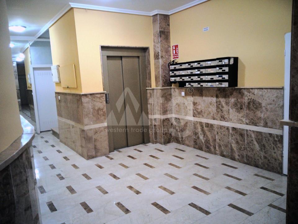 3 bedroom Villa in La Nucia  - LS114522 - 12
