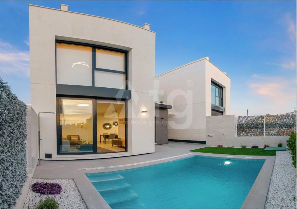 3 bedroom Villa in Los Alcázares - UR7358 - 1