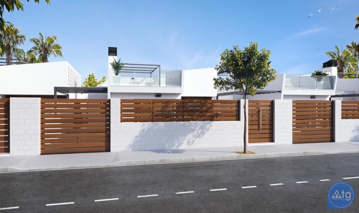 3 bedroom Villa in Los Alcázares - UR7358 - 4