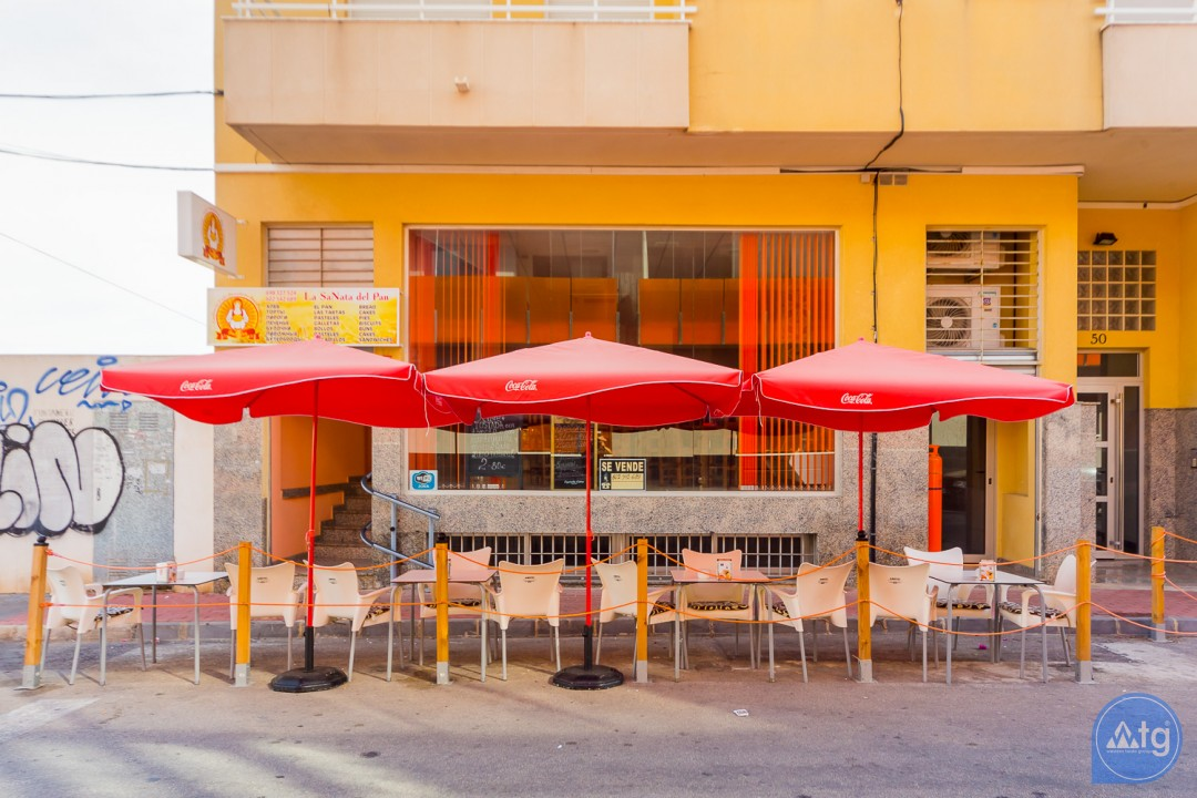 4 bedroom Villa in Los Alcázares  - WD2466 - 1