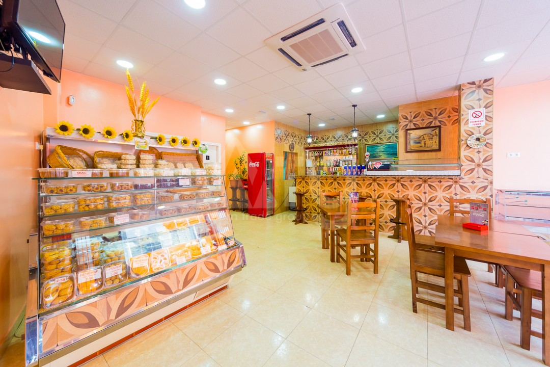 4 bedroom Villa in Los Alcázares  - WD2466 - 2