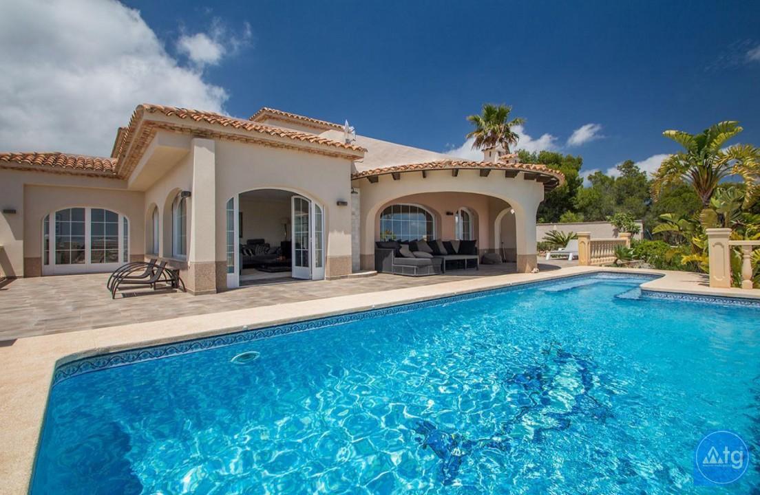 3 bedroom Villa in Los Montesinos - OI114148 - 1