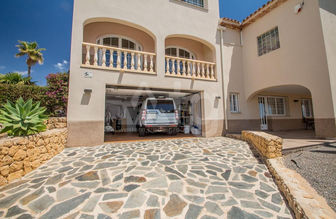 3 bedroom Villa in Los Montesinos - OI114148 - 19